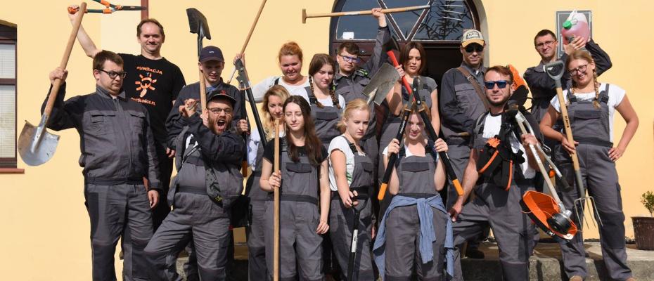 Wolontariat dla Kresów 2019 – zostały ostatnie wolne miejsca!