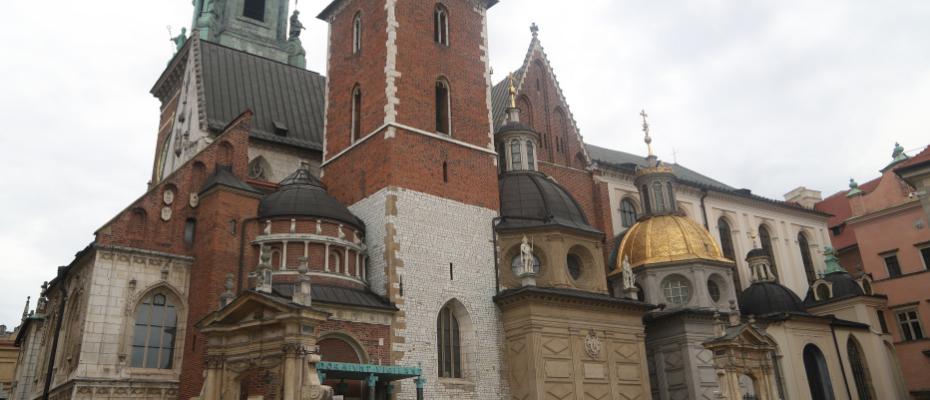 Rocznica poświęcenia Królewskiej Katedry na Wawelu