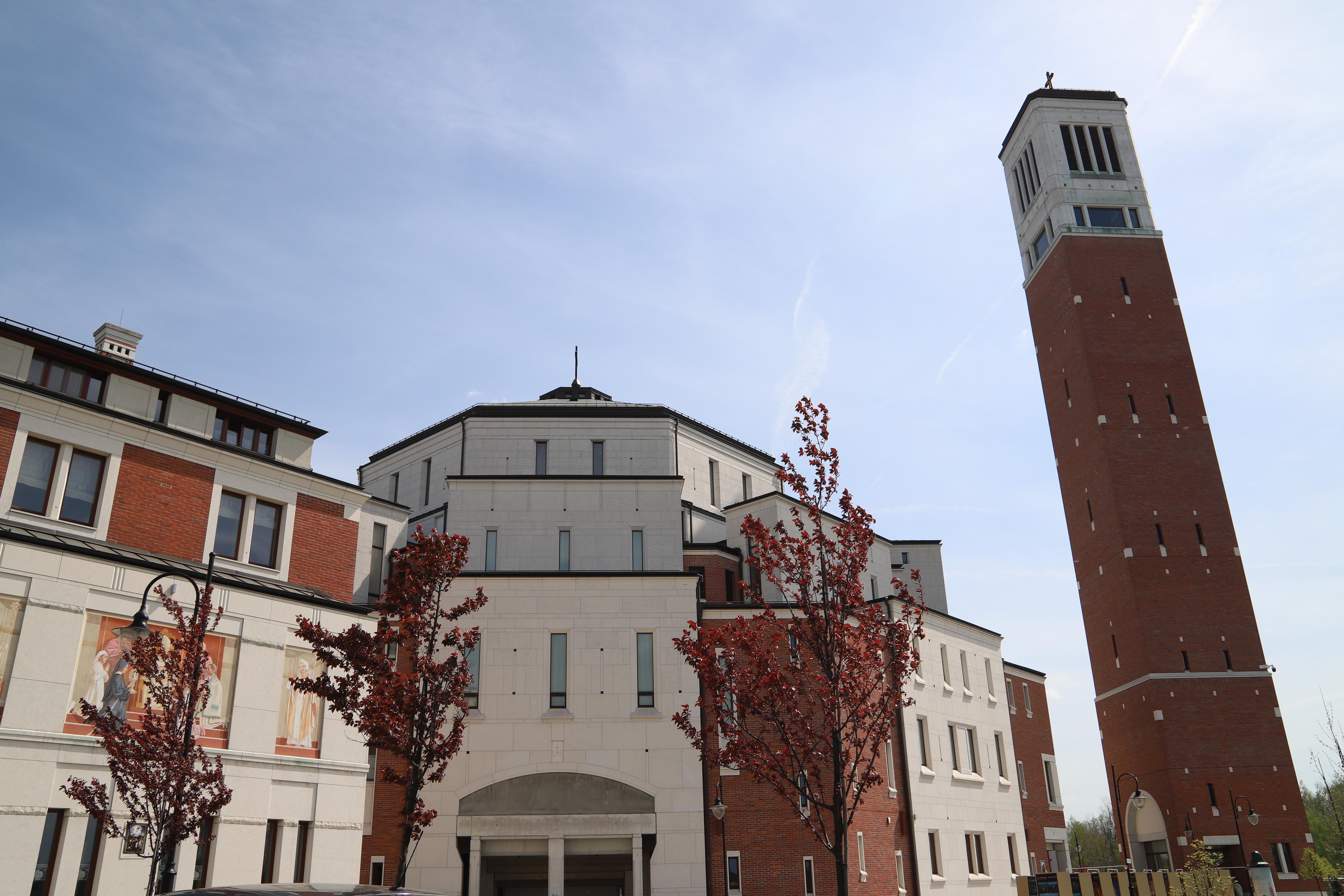 Msza św. dla wspólnoty Communione e Liberazione