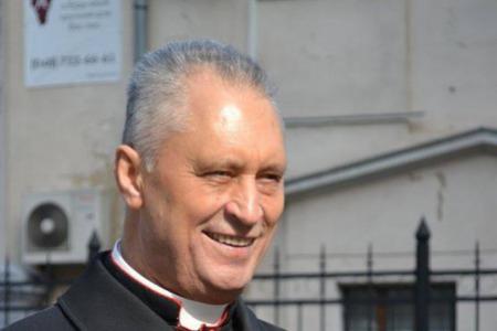 Episkopat Ukrainy wyraża solidarność z Abp. Jędraszewskim