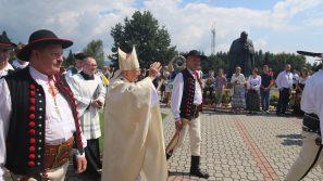 Abp Jędraszewski: Nie wolno dopuścić do tego, by Maryja przestała być naszą Matką i Królową!