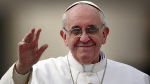 Franciszek: solidarność chrześcijańska wyrazem natury Kościoła