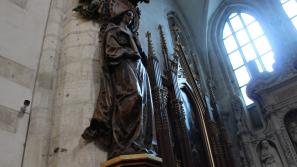 Św. Jan Paweł II do czcicieli św. Rity w setną rocznicę jej kanonizacji 20 maja 2000 r.