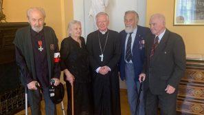 Poparcie Światowego Związku Żołnierzy Armii Krajowej dla abpa Marka Jędraszewskiego.