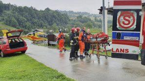 Kilkudniowa żałoba po tragedii w Tatrach