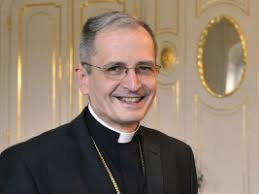 Episkopat Słowacji popiera abpa Jędraszewskiego