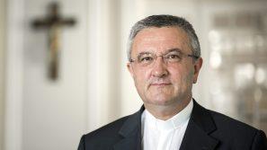 List Przewodniczącego Episkopatu Węgier do Przewodniczącego Episkopatu Polski z wyrazami wsparcia dla abp. Jędraszewskiego