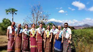 Polskie misje w Indonezji