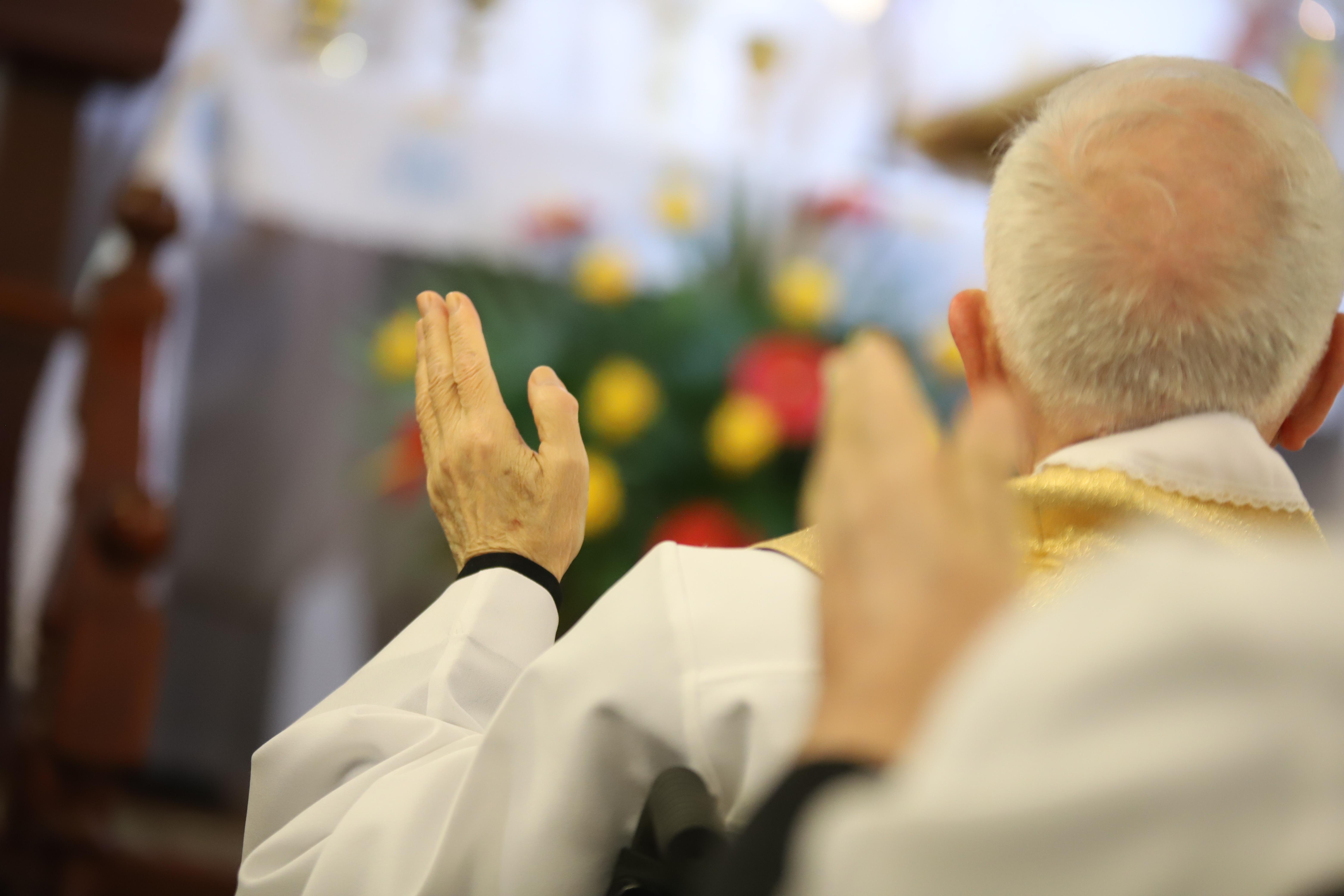 VIII Rekolekcje Kapłańskie Seniorów i Chorych