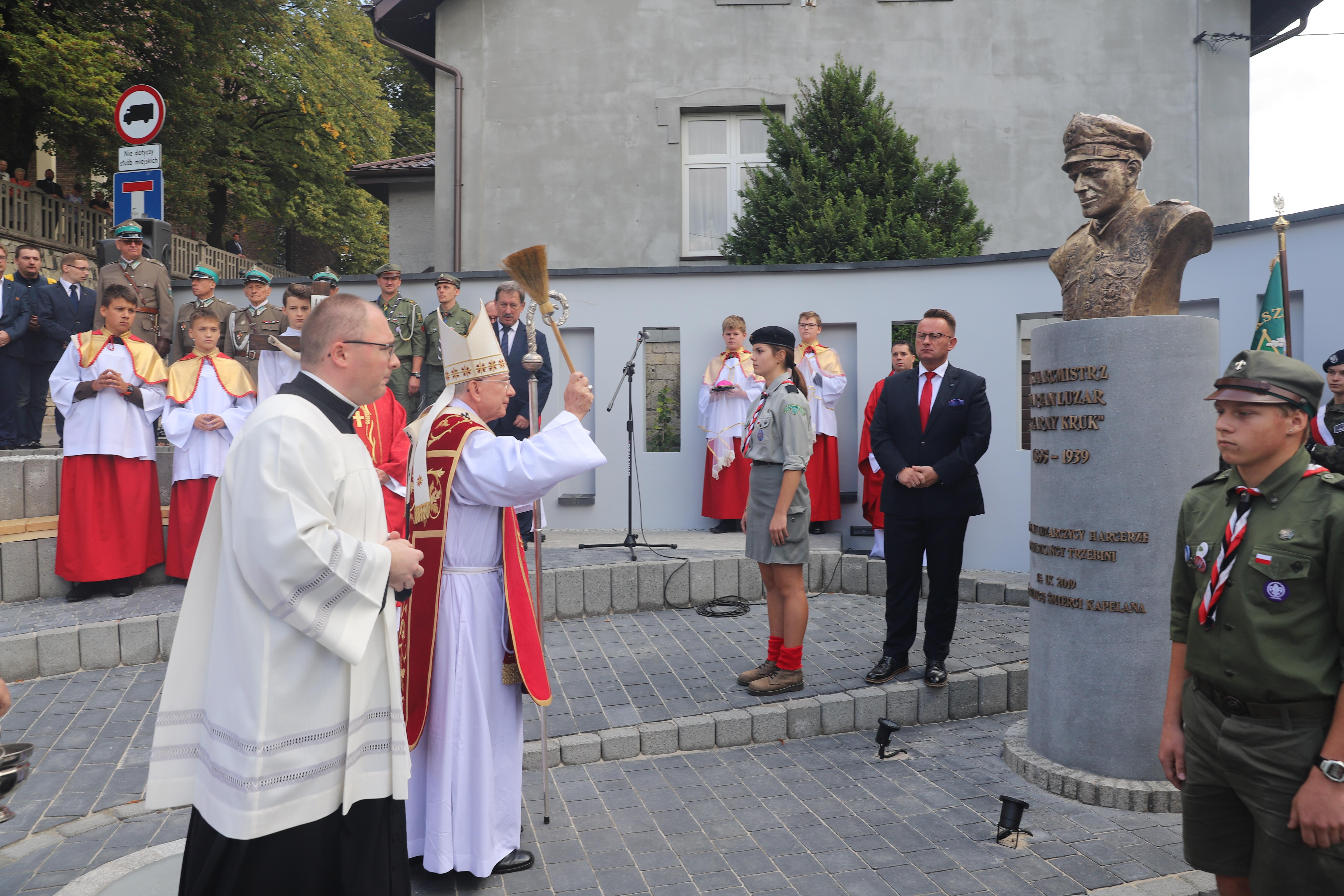 Abp Jędraszewski: Zawsze być wiernym krzyżowi