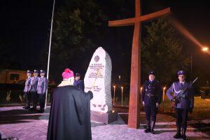 Abp Jędraszewski: Ci, którzy łączą swój los z krzyżem, zwyciężą.