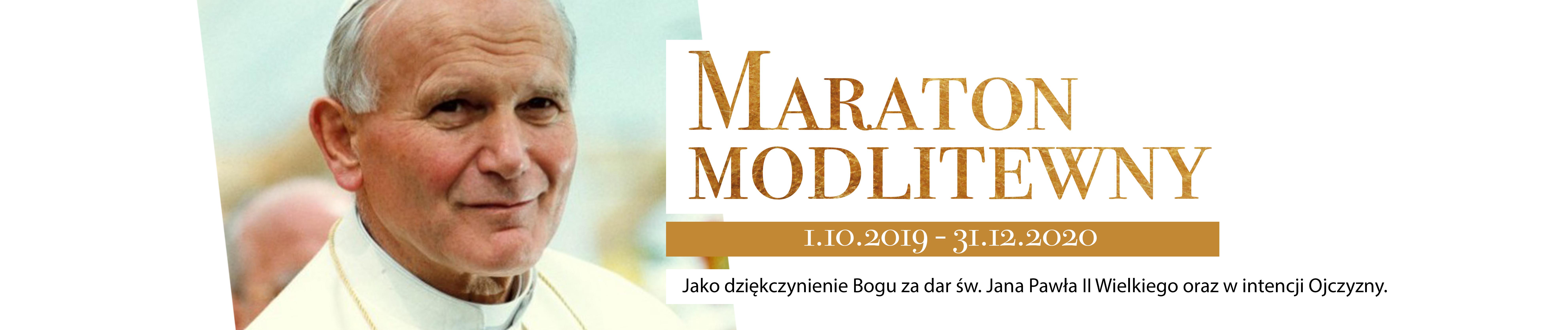 """W Archidiecezji Krakowskiej trwa """"Maraton modlitewny"""" za Kościół i Ojczyznę"""