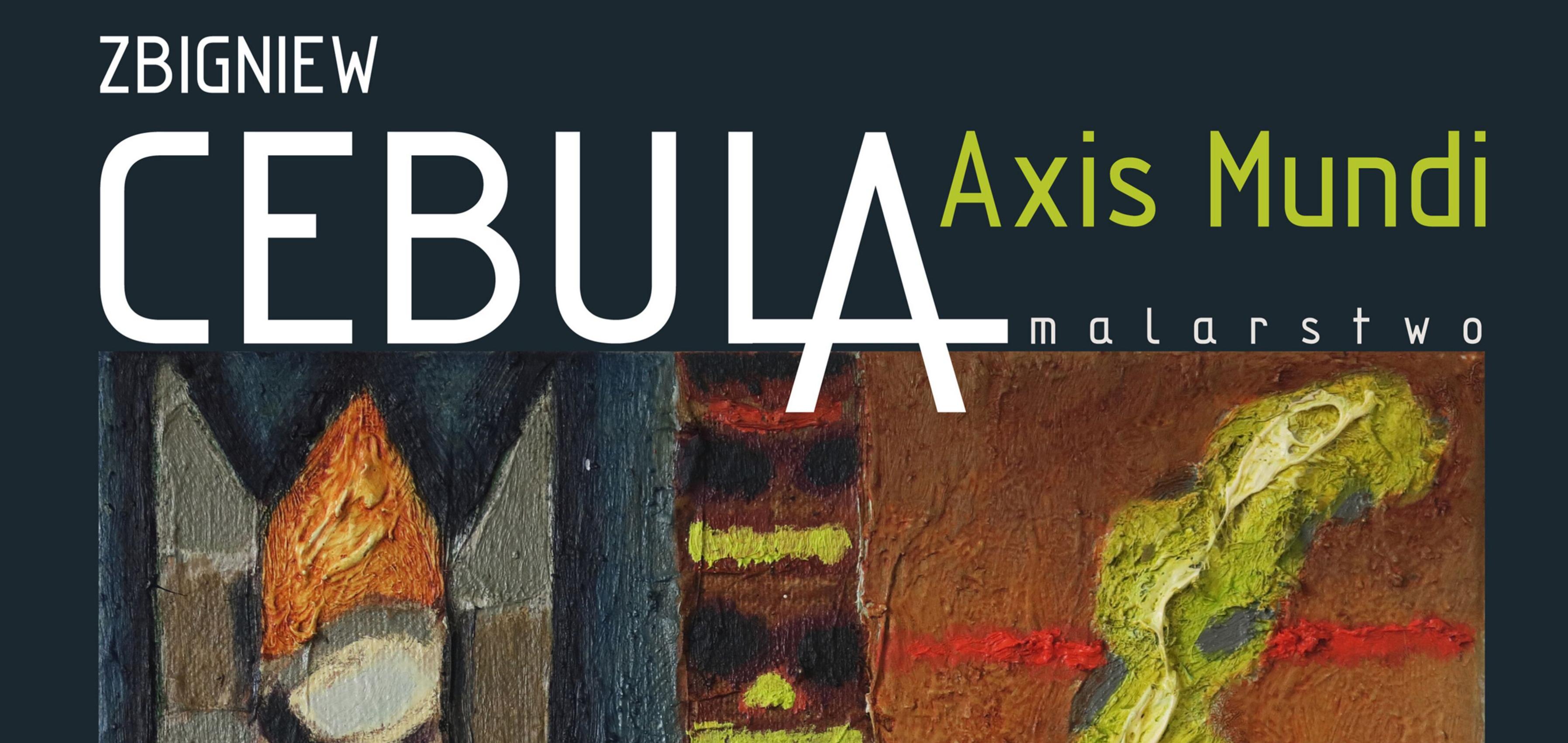 Axis Mundi – wystawa w Muzeum Archidiecezjalnym