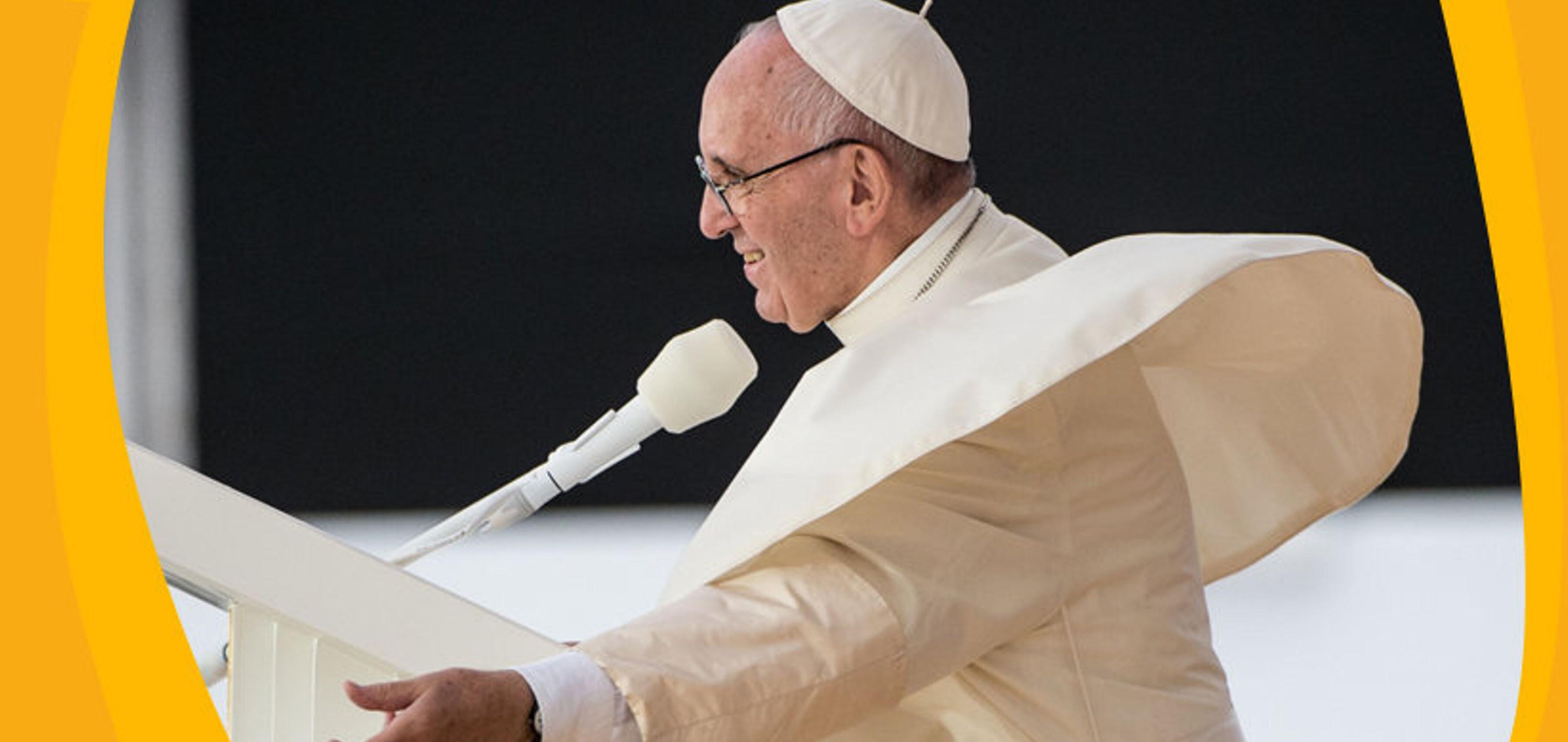 Papież Franciszek ustanowił III Niedzielę Zwykłą Niedzielą Słowa Bożego