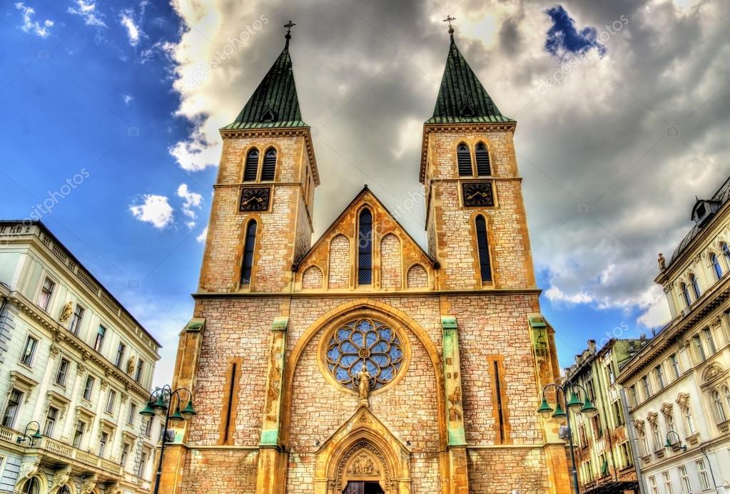 130- lecie konsekracji Katedry w Sarajewie