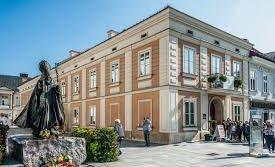 Weekend w Muzeum Dom Rodzinny Jana Pawła II w Wadowicach