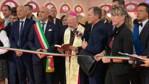 Abp Marek Jędraszewski w Isola della Scala: Chrześcijanie tworząc nowy, wspaniały świat, budują cywilizację miłości.