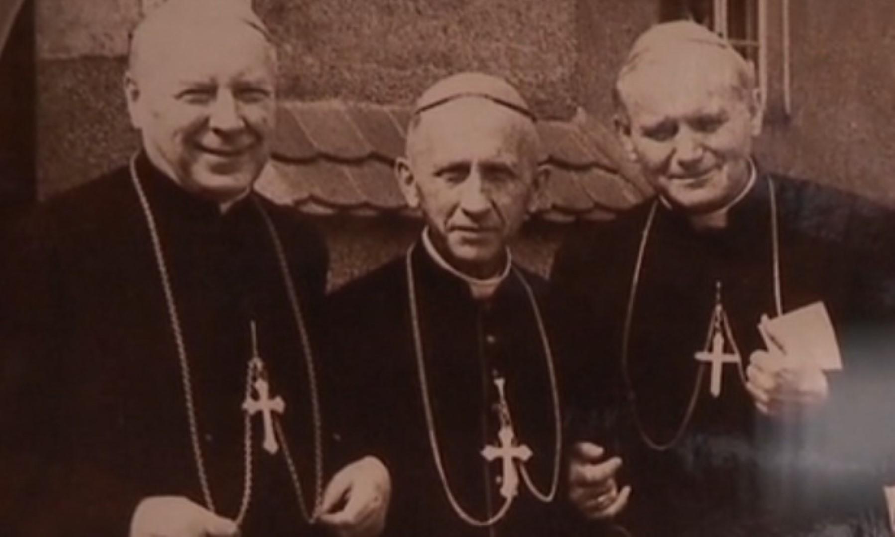 Rocznica aresztowania Arcybiskupa Antoniego Baraniaka