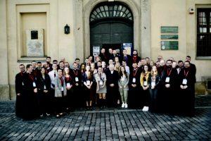 Musicie dać nowy impuls światu! – Spotkanie Dekanalnych Liderów i Duszpasterzy Młodzieży