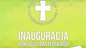 Inauguracja Roku Duszpasterskiego Grup Apostolskich Ruchu Apostolstwa Młodych