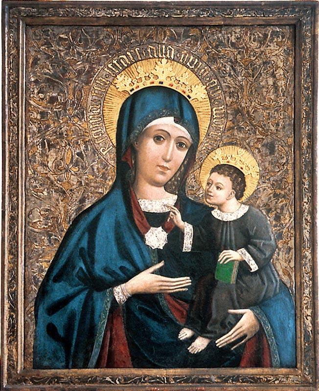 Uroczystość odpustowa Matki Bożej  Płaszowskiej. Ogłoszenie erygowania Sanktuarium Diecezjalnego Macierzyństwa NMP