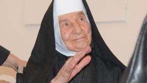 105 lat Siostry Adaminy Koczur
