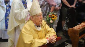 Kard. Zenon Grocholewski doktorem honoris causa Uniwersytetu Papieskiego Jana Pawła II w Krakowie