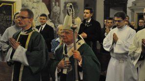 Abp Marek Jędraszewski o misjach: rozpoznawać znaki czasu i głosić światu Dobrą Nowinę