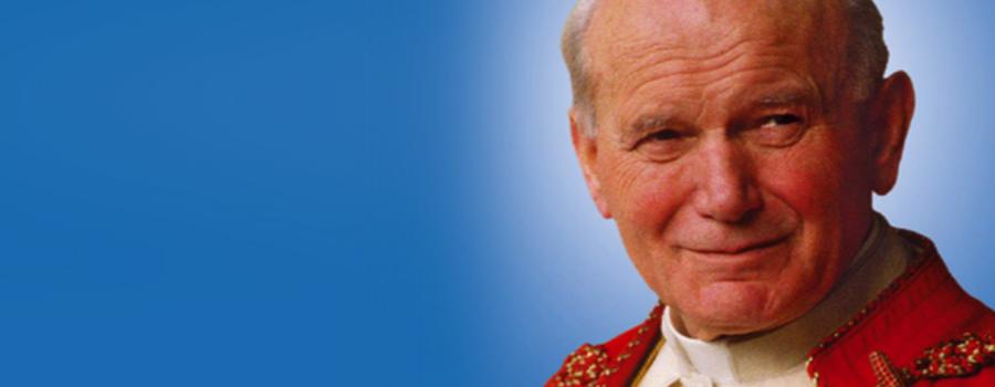 Rzecznik Episkopatu: Biskupi poparli prośbę, aby św. Jan Paweł II został patronem pojednania polsko-ukraińskiego