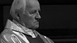 Zmarł ks. prałat Kazimierz Malaga – pierwszy dyrektor Caritas diecezji bielsko-żywieckiej