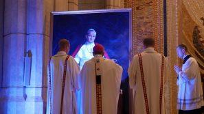 Św. Jan Paweł II – opoka Kościoła