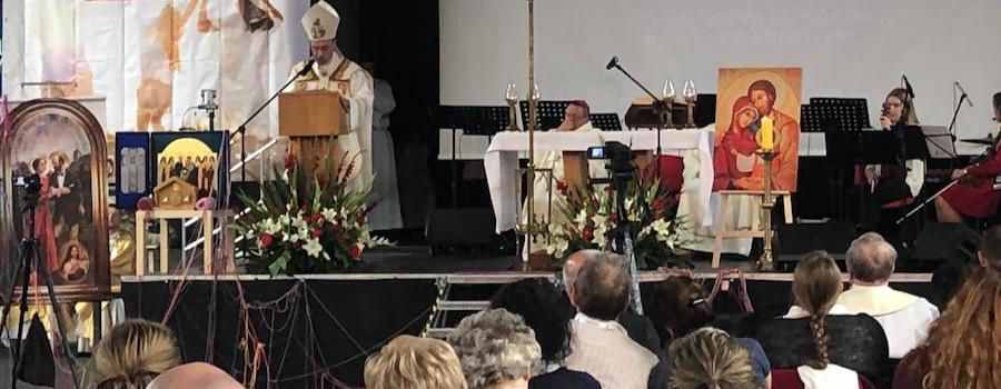 Zakończył się V Kongres Nowej Ewangelizacji: prowadźmy człowieka do ideału, ale wychodźmy od konkretu życia