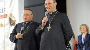 Rozpoczął się V Kongres Nowej Ewangelizacji