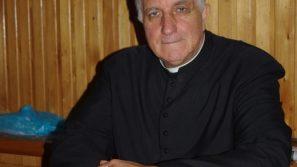 Zmarł ks. prałat Grzegorz Cekiera