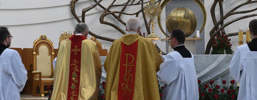Polska nie śpi! – 3. rocznica Aktu przyjęcia Jezusa Chrystusa za Króla i Pana
