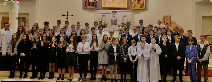 Abp Marek Jędraszewski: Nie wstydźcie się krzyża