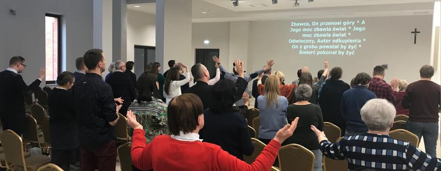 Forum liderów ruchów, stowarzyszeń i wspólnot Archidiecezji Krakowskiej