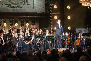 """""""Wiara, nadzieja, miłość"""" – koncert na 100-lecie stosunków dyplomatycznych między Polską a Stolicą Apostolską"""