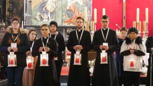 Abp Marek Jędraszewski: Prześladowani chrześcijanie czekają na naszą modlitwę solidarności