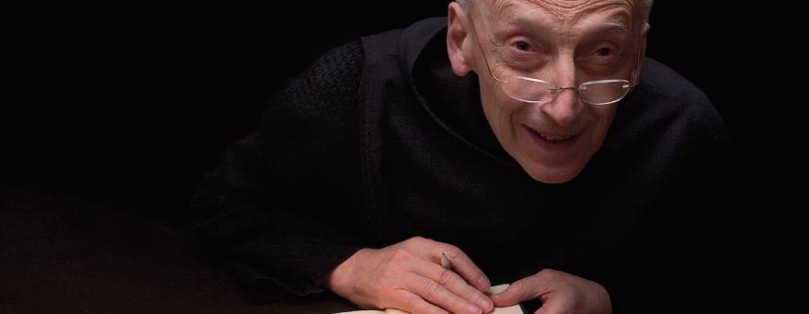O. Leon Knabit kończy 90 lat