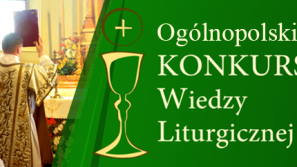 Ogólnopolski Konkurs Wiedzy Liturgicznej