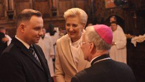 Abp Marek Jędraszewski do Wojska Polskiego: Bóg jest fundamentem człowieczej godności i żołnierskiego honoru