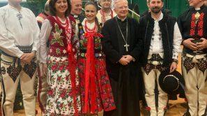 Abp Marek Jędraszewski: Krzyż jest wyznacznikiem góralskiej tożsamości