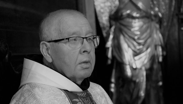 Zmarł o. Mikołaj Rudyk OFM, były kustosz sanktuarium w Kalwarii Zebrzydowskiej