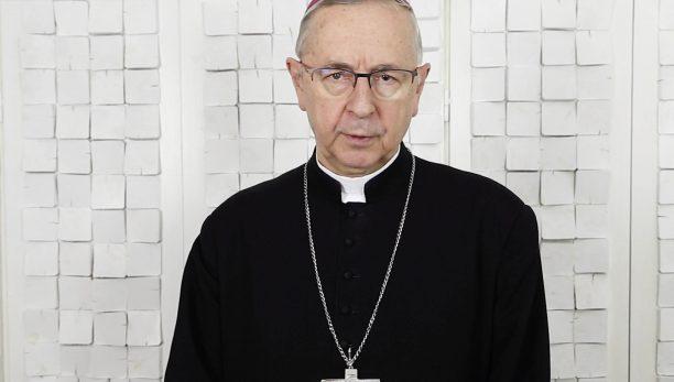 Przewodniczący Episkopatu w 38. rocznicę wprowadzenia stanu wojennego: Módlmy się o trwały pokój w naszej ojczyźnie