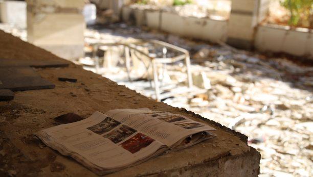 Abp Marek Jędraszewski o Podróży Solidarności: Od nas zależy, czy ocalimy chrześcijan w Syrii