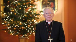 Abp Marek Jędraszewski zaprasza na Orszak Trzech Króli w Krakowie