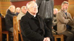 """Abp Marek Jędraszewski w czasie """"Dialogów"""": unikać wszystkiego, co może odłączyć nas od Boga"""