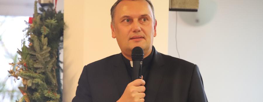 List rektora Uniwersytetu Papieskiego Jana Pawła II w Krakowie na drugi dzień Świąt Bożego Narodzenia 2019 roku