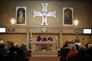 Abp Marek Jędraszewski w pierwszą niedzielę adwentu: Chrześcijanie powinni wciąż trwać w postawie czuwania